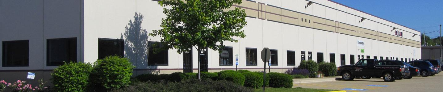Commercial Locksmith Services | Valley Lock Company